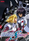 Mobile Suit Gundam Seed Destiny Volume 08
