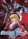 Mobile Suit Gundam Seed Destiny Volume 11