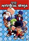 Legend of the Mystical Ninja (Ganbare Goemon) Complete Collection