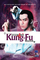 Opium & the Kung-Fu Master